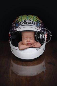 Drag racing baby!!