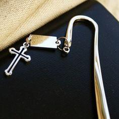 Cross Design Stainle