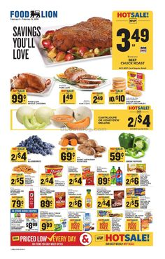 Restaurant Depot Weekly Ad Specials Stuff To Buy Sale Flyer