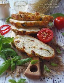 Az otthon ízei: Szicíliai kenyér (Pane Siciliano) Sandwiches, Meat, Chicken, Food, Modern, Trendy Tree, Essen, Meals, Paninis