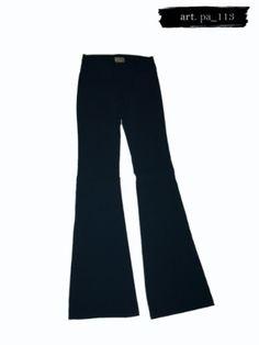 60d934ec88 Pantalon Acampanado Azul Xdye en Mercado Libre México