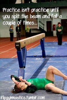 So true gymnastics meme Gymnastics Workout, Sport Gymnastics, Olympic Gymnastics, Olympic Games, Gymnastics Things, Tumbling Gymnastics, Gymnastics Poses, Acrobatic Gymnastics, Funny Gymnastics Quotes