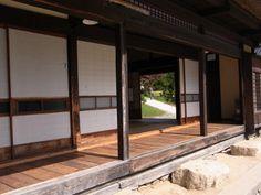縁側なび   日本の縁側の情報を発信 #engawa,#japan,#kominca