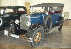 Škoda Auto (pronunciation (help·info)) i a Czech automobile manufacturer and one of the four olde t car producer in the world. Vintage Cars, Antique Cars, Good Ole, Czech Republic, Old Cars, Exotic Cars, Cars And Motorcycles, Classic Cars, Wheels