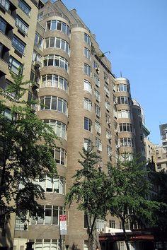 NYC - Rockefeller Apartments