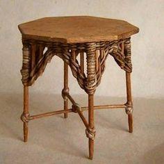 table rotin
