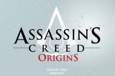 Assassin's Creed: Orіgіns Çıkıyor