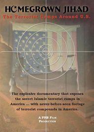 Jihadis coming to U.S.? They're already 35 terrorist training camps here.