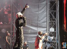 Governors Ball 2014: Outkast, TV On The Radio, Grimes, Phoenix, Julian Casablancas, La Roux, Washed Out & Ratking