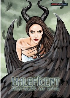 Maleficent Drawing, Maleficent Movie, Malificent Tattoo, Disney Tangled, Disney Pixar, Disney Drawings, Art Drawings, Goth Disney, Avatar Movie