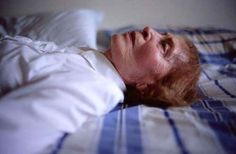 Nan Goldin - My Mother Laying on Her Bed (2005)