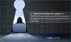 Data Security Webinar