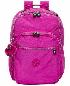"Kipling  ""Seoul Backpack"""