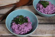 Egyszerű, de zseniális lilakáposzta saláta - Imádni fogod!