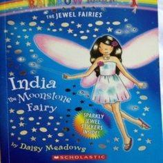 10/$10 Rainbow Magic The Jewel Fairies