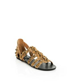 Meredith by ShoeMint.com, $59.99