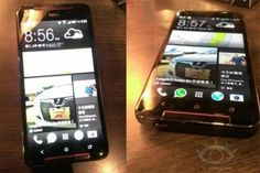 HTC Butterfly S comes with 5 inches HD home screen features 440ppi resolution that displays vibrant colors, stunning details, & eye-popping clarity from just about any angle