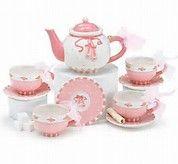 Real Tea Sets for Girls - Bing images