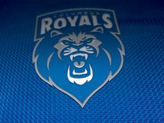 Columbus Royals sports logo by Kris Bazen