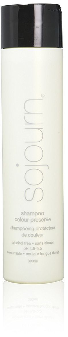 Sojourn Shampoo Colour Preserve 10.1oz/300ml ** This is an Amazon Affiliate link. Visit the image link more details.