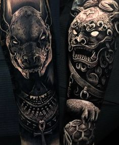 best_tattoos_ig__ - only best tattoos Full Sleeve Tattoos, Cover Up Tattoos, Tattoo Sleeve Designs, Leg Tattoos, Body Art Tattoos, Script Tattoos, Arabic Tattoos, Dragon Tattoos, Flower Tattoos
