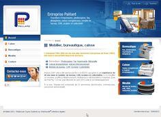 Paillard : mobilier pour professionnels à Brest, Quimper et Morlaix