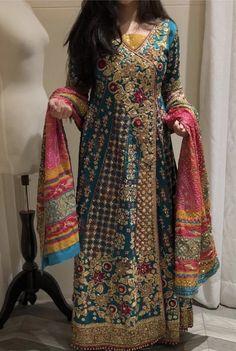 Dholki/ dholak bride festive dress inspo ( not by me)