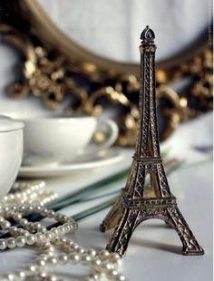 Paris elegance