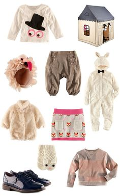 """The """"All For Children"""" Collection"""