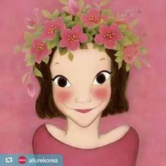Diy And Crafts, Arts And Crafts, Korean Art, Disney Drawings, Portrait Art, Fantasy Art, Cartoon, Quilts, Wallpaper