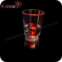 Hotsale Led Liquid Activated Cups