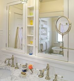 Lovely Vanity Light for Surface Mount Medicine Cabinet