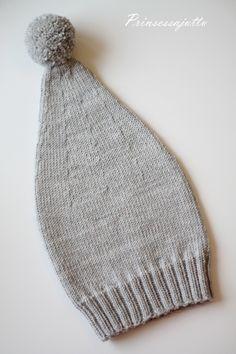 Vihdoinkin sain valmiiksi aiemmin lupaamani hiippapipon ohjeen, sitä kun niin kovasti toivottiin! Hiippapipon ohje on oma muunnoks... Knitting For Kids, Easy Knitting, Knitting Projects, Baby Sweater Patterns, Baby Knitting Patterns, Girl With Hat, Baby Sweaters, Diy Crochet, Diy For Kids