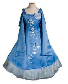 AMJ Dresses Inc Girls Turquoise Flower Girl Pageant Dress Sizes 4 to 16
