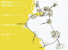of Proposal for an Urban Itinerary / Comac Architects - 5 Image 5 of 17 from gallery of Proposal for an Urban Itinerary / Comac Architects. plan diagram 5 of 17 from gallery of Proposal for an Urban Itinerary / Comac Architects. Architecture Mapping, Plans Architecture, Architecture Graphics, Architecture Portfolio, Architecture Drawings, Architecture Diagrams, Architecture Design, Landscape And Urbanism, Urban Planning
