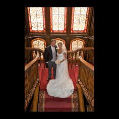 """Where Fairytale Weddings come alive"" Dromoland Castle's magnificent Renaissance structure was b. Family Portrait Photography, Equine Photography, Family Portraits, Fairytale Weddings, Real Weddings, Stairwell Pictures, Castles In Ireland, Beautiful Family, Golf Tips"
