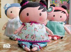 Muñeca Tilda Baby