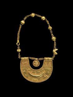 Amulet of the goddess al-Lat, inscribed | 1st century BCE-mid 1st century CE | Yemen, Wadi Bayhan