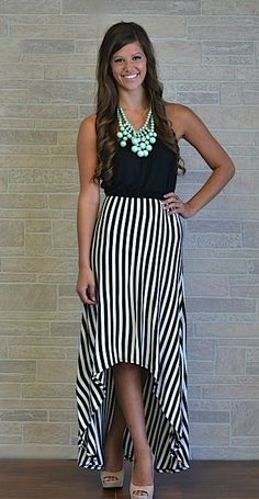 We adore this dress! Will be posted online sometime between 8/7-8/11