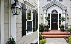 Front Door Color 10 Fabulous Front Door Colors Their Paint Names Front Doors Doors And