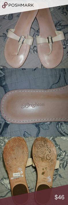 Brighton Sandals Brighton Sandals Brighton Shoes Sandals