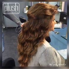 #halfupdo  #smileseverywhere #plushbeauty  #trendypeople  Hair #Styling hair #cutting and hair #coloring at Plush Hair&Beauty  @plush_beauty @ritawazni SnapChat : plush.beauty  96171151711  9611802081  #love #turkey #jjforum #igdaily #beirut #lebanon #dubai  #doha #qatar  #makeup #kuwait #mydubai #myabudhabi #hairstyle #iphone #happypeople #nophotoshop #tb by aliplush