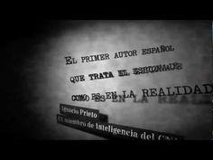"""Book Trailer de """"El informe Müller"""" de Antonio Manzanera"""