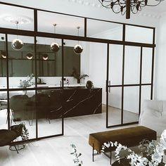[New] The Best Home Decor (with Pictures) These are the 10 best home decor today. According to home decor experts, the 10 all-time best home decor. Home Interior Design, Interior And Exterior, Interior Decorating, Exterior Doors, Living Room Decor, Bedroom Decor, Maila, Gothic Home Decor, Minimalist Decor