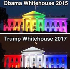 Republicans bragged on this are they sure that isn't the RUSSIA  flag colors...might be.