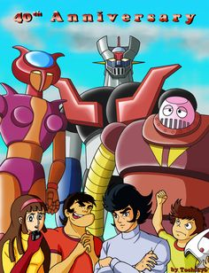 Remenbering my old cartoons. Justice League Marvel, Battle Robots, Robot Cartoon, Super Robot, 90s Cartoons, Classic Cartoons, Retro, Anime Manga, Chibi