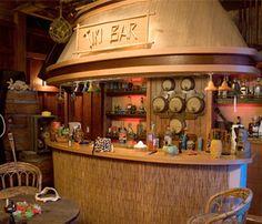 tiki bar in basement?                                                       …