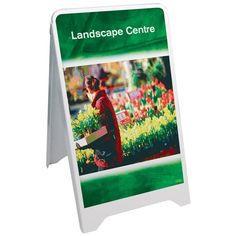 Budget A-Board Pvc Banner, Sandwich Board, How To Attract Customers, Outdoor Signs, Pavement, Budgeting, Advertising, Boards, Car Wrap