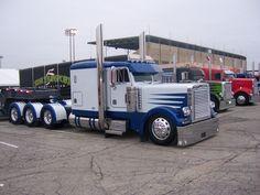 18 Wheeler/ Long Haul Truck - Page 6