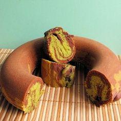 marbré chocolat pistache